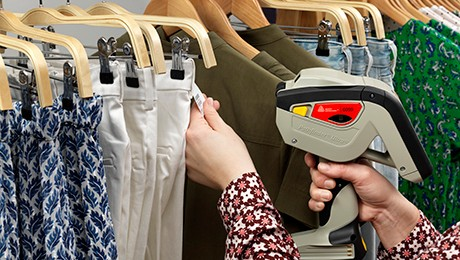 Avery Dennison Printer Solutions Built for Retail